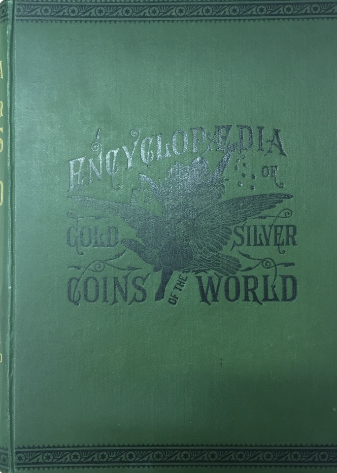 ENCYCLOPAEDIA of Gold&Silver of the WORLD